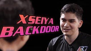 xSeiya BACKDOOR   Final LAN/LAS   Fun/Fail&Plays Compilation