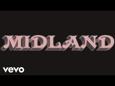 Midland - Drinkin' Problem (Acoustic)