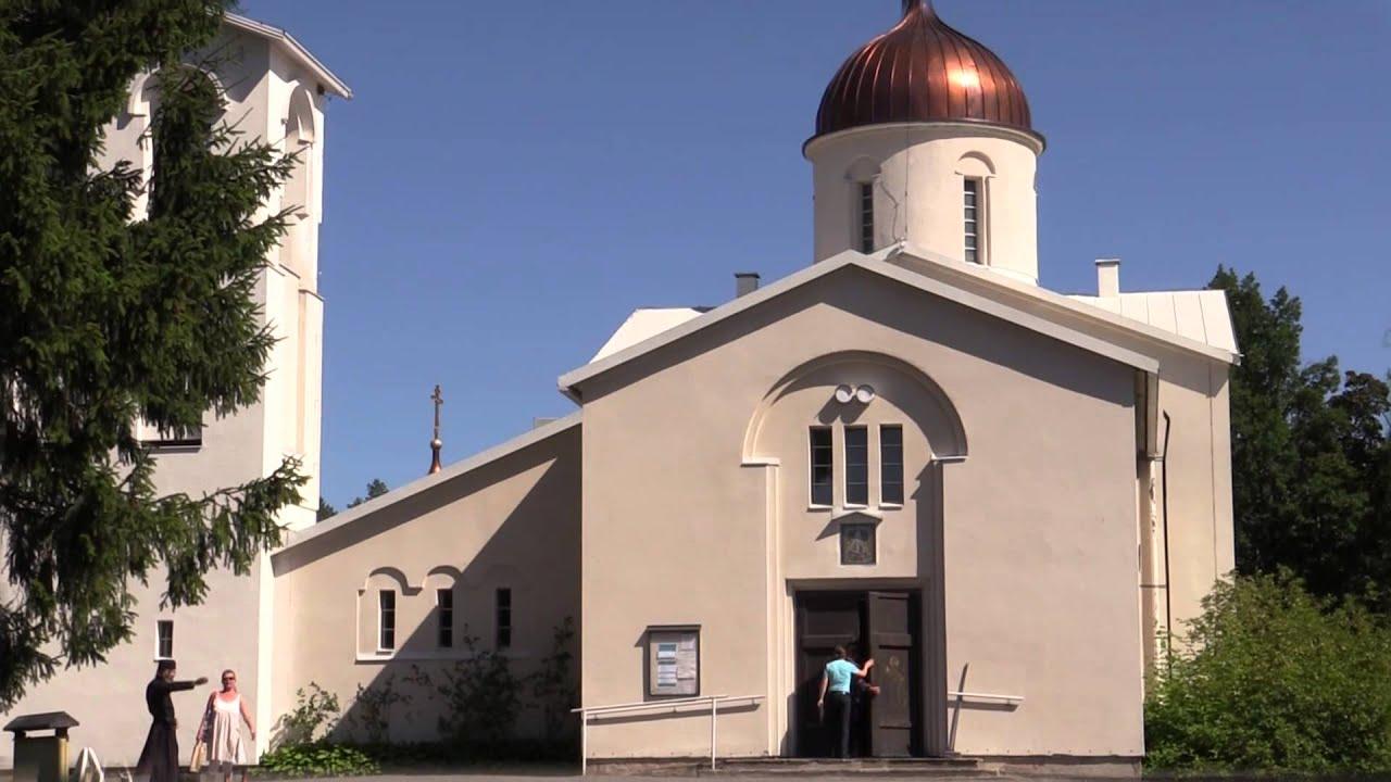 Heinäveden Luostari