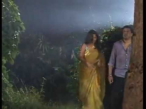 Sexy sequence in Parichay in India