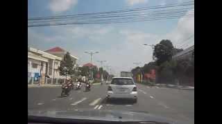 Thị xả Tây-Ninh ngày nay