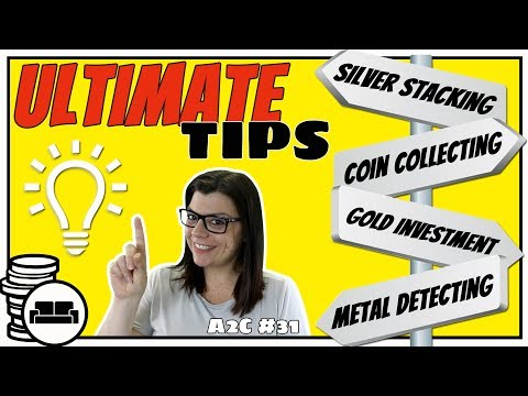 The Ultimate Precious Metals Tips & Tricks Video!