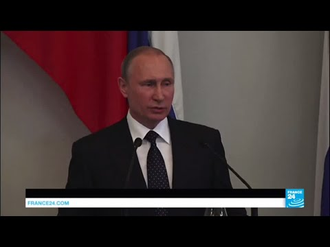 US Sanctions against Russia: Moscow orders U.S. diplomatic staff cut in retaliation