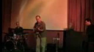 "Hammond Trio "" Turone-Gibellini-Kramer "" - West Coast Blues"