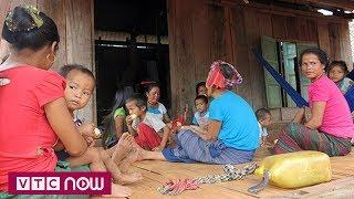Vòng luẩn quẩn đói nghèo đeo bám dân miền núi | VTC1