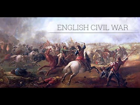 AGEOD's English Civil War - Aprendiendo - Tutorial 1