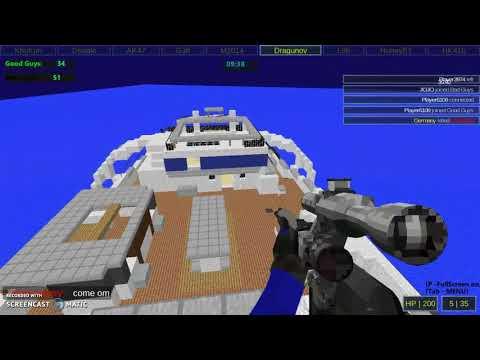 Pixel Wars Of Hero Pt-2