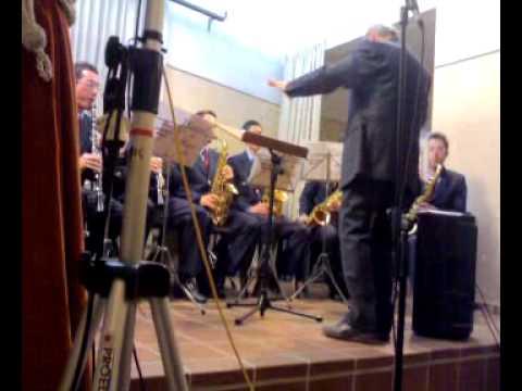 Musica Banda Città di Casalanguida Jingle Bell