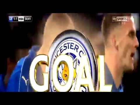 Download Leicester City vs West Brom 1-2 ■ all Goals & Highlights 6-1