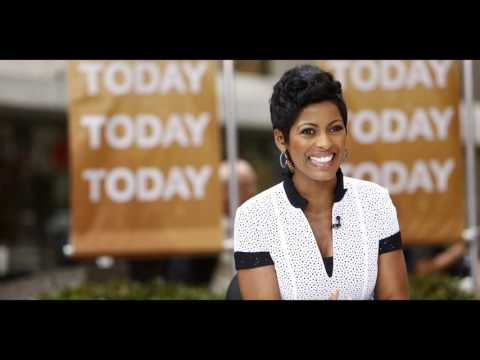 """Tamron Hall wasn't fired from NBC SHE QUIT; NABJ calls it a """"Whitewashing""""- Michael Imhotep 2-3-17"""