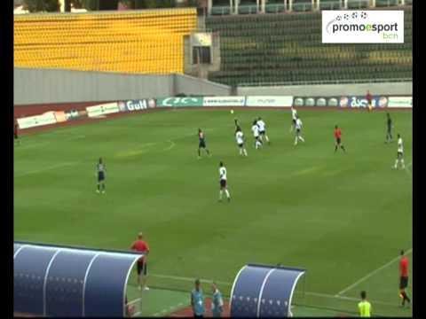 CARLES COTO - Dinamo Tbilisi __ Promoesport!!!