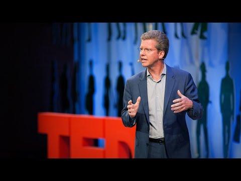 TEDCity2.0: Shaun Donovan