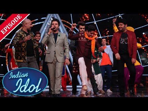 Kapil Sharma Special Episode Indian Idol 10 | December 1, 2018 | Salman Ali, Neha Kakkar