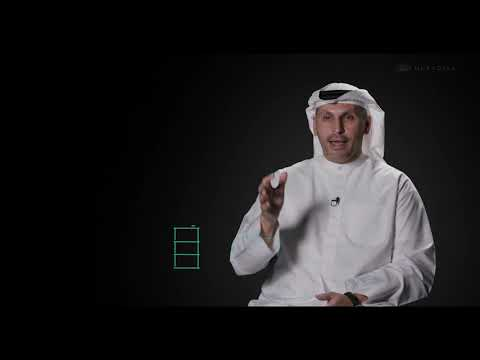 2019 Annual Review 'A Benchmark Year' - Performance - Khaldoon Al Mubarak