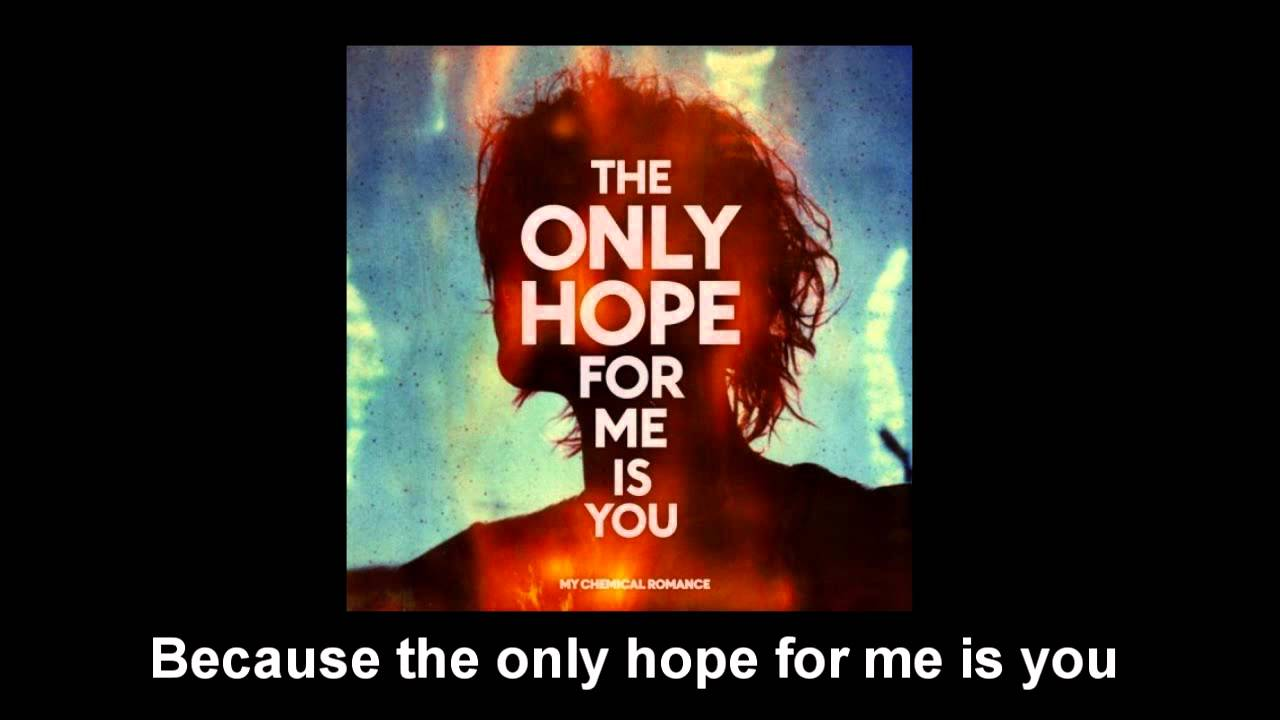 Romanceishope: The Only Hope For Me Is You (w