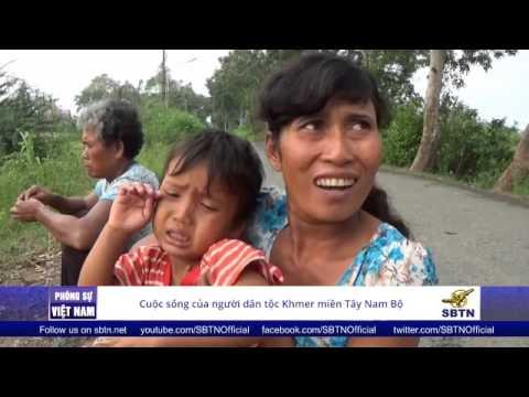 07/11/15 – PHÓNG SỰ VIỆT NAM: Cuộc sống người Khmer ở vùng Tây Nam Bộ