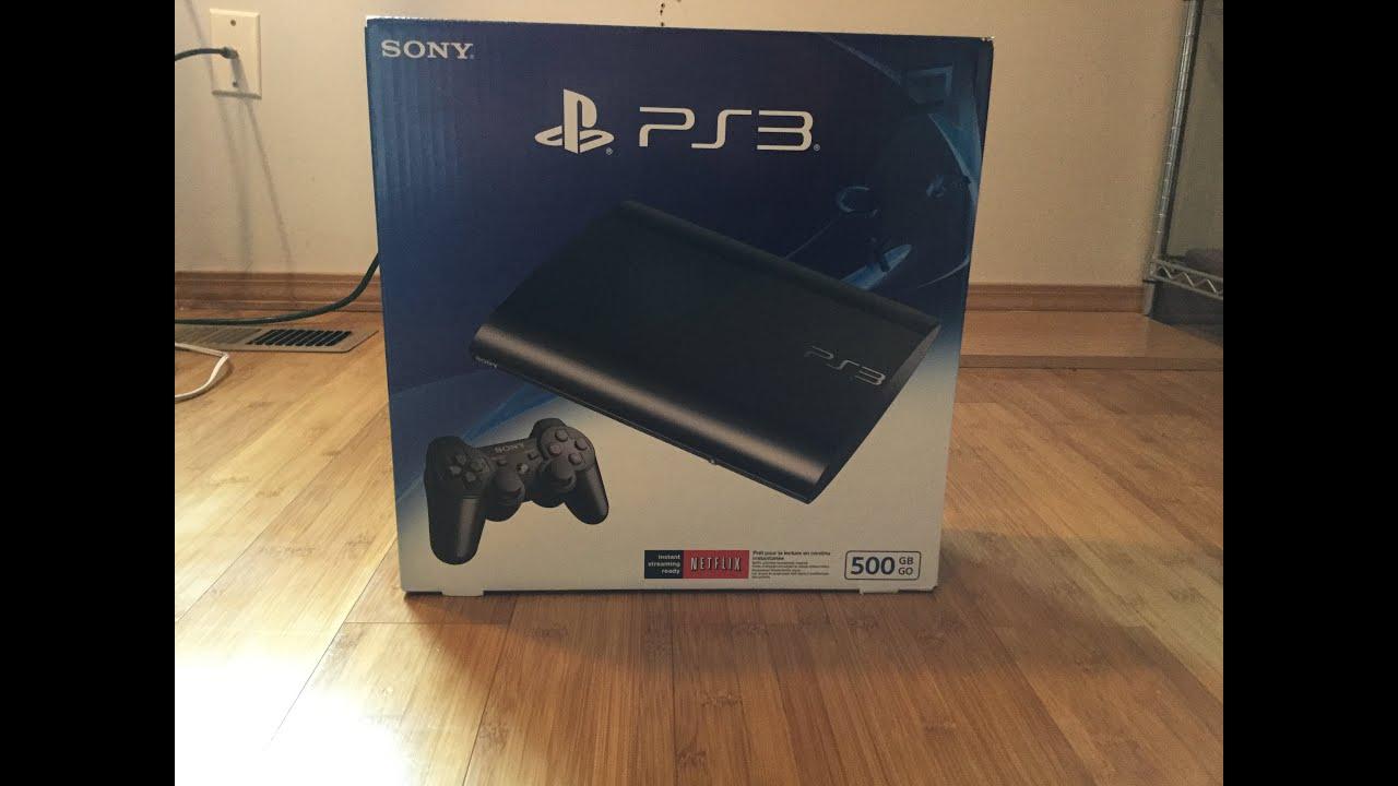 Стоит ли покупать PS3 в 2018 году и какую купить? / 100% Полезное .