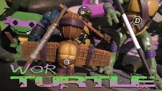 Wor Turtle Donatello #worangel