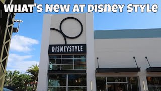 What's New at the Disney Style Store at Disney Springs - Magical Mondays #91
