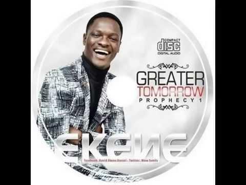 Greater Tomorrow - YouTube