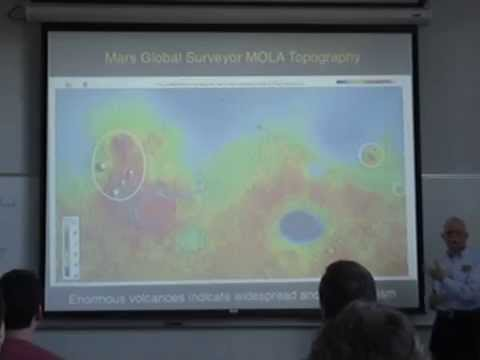 NASA Ames Team - Lassen Astrobiology Student Intern Program - May 6, 2014