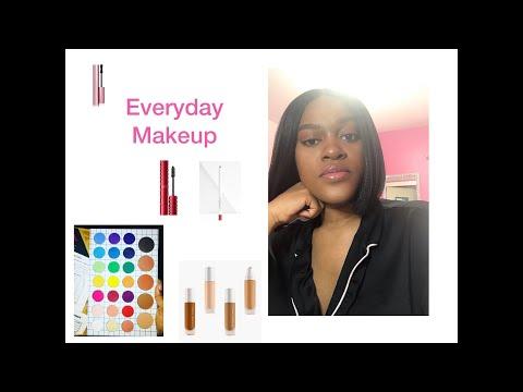 2324f7fb12f GRWM | Everyday Makeup | Compared Better Than Sex Mascara W/ NARS Climax  Mascara | 2019