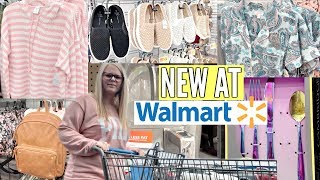 WALMART SHOP WITH ME // SPRING FASHION AND HOME DECOR 2019