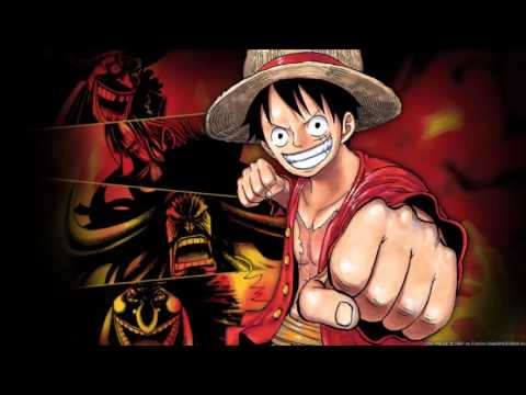 One Piece OST - Luffy Themes