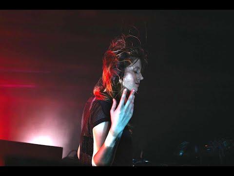 Charlotte de Witte | KNTXT 2018 - FULL SET