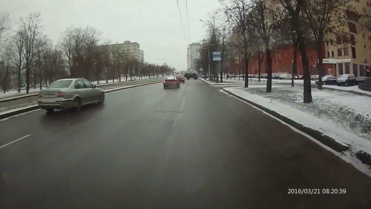 Фура ДТП Минск Логойск