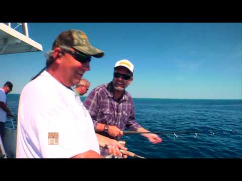 How To Do Party Boat Fishing (Florida Keys)