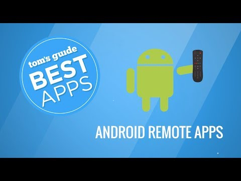 Best Apps: Android Remotes