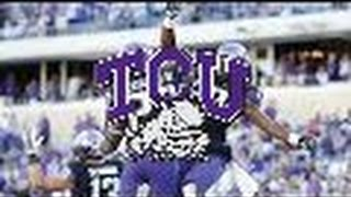 TCU College Football Pump-Up 2015-16 Geronimo (HD)