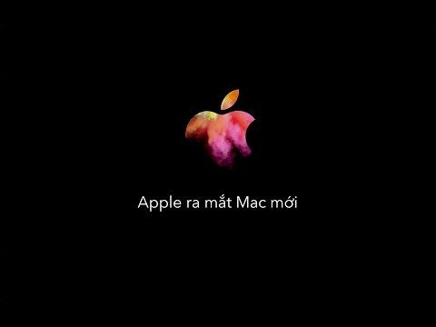 Live sự kiện Apple Hello Again