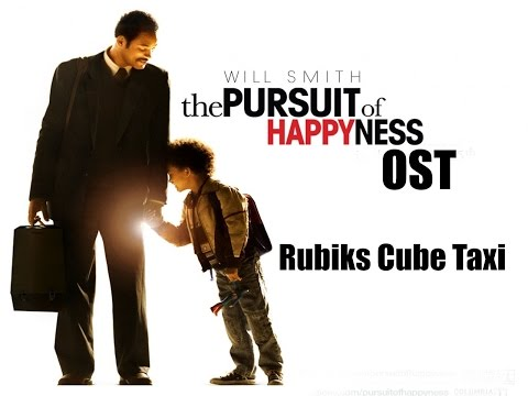 The Pursuit of Happyness OST - Rubiks Cube Taxi 05 Mp3
