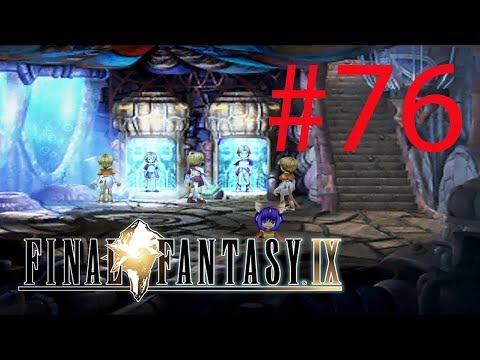Guia Final Fantasy IX (PS4) - 76 - Bran Bal y el origen de Yitán