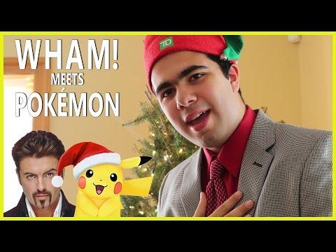 Last Christmas / Azalea Town (Wham! / Pokémon GSC) - Jazz Cover    Charles Ritz
