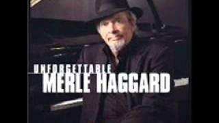 Merle Haggard - Stardust. wmv