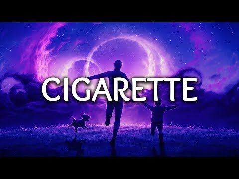 Miles Away & XYSM ‒ Cigarette