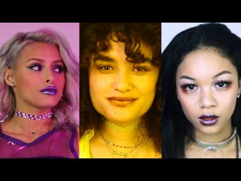 Meet Your Energy with Diana Veras, Isabel Bedoya and Wolf Tyla | Lime Crime x Galore