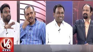 In today's Good Morning Telangana, watch special debate on KumaraSw...