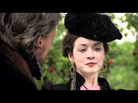 """Some epic lines from Princess Mary in """"The Tudors"""" (feat. The Spanish Ambassador)"""
