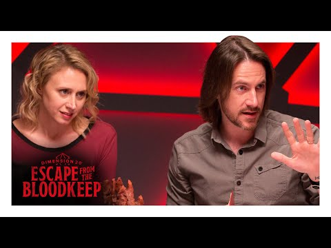 The Tomb Of Ultimate Evil [Full Episode] | Escape From The Bloodkeep Episode 6