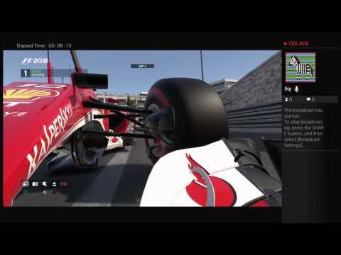 PSGL Formula America Monaco Practice