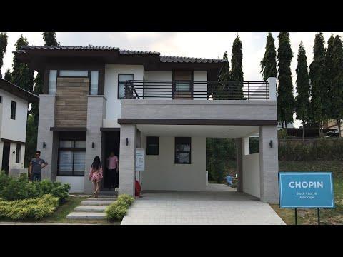 Japanese Style Housing Development in Manila Philippines