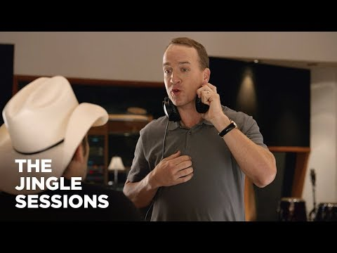 """The Jingle is Almost There"" Commercial  