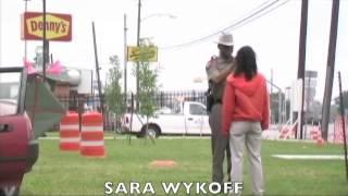txdot texas department of public safety work zone crashes dwi arrest houston police safety