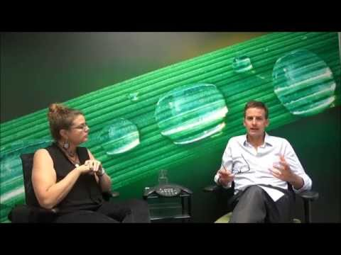 TNC Asia Pacific Breakfast Brief Q&A session on the Pacific featuring Trina Leberer