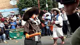 Desfile de la Feria de Leon gto 2010