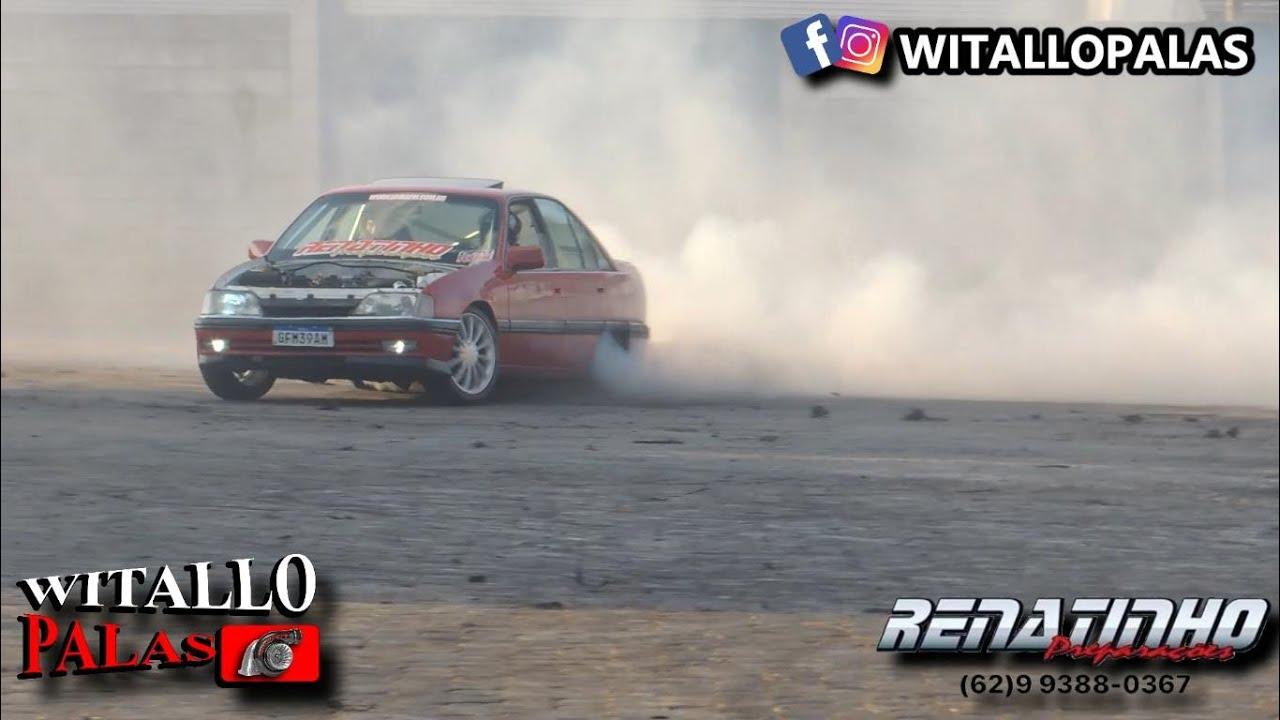 Download BOCÃO GFM 001 - OMEGA FORTE - POSTO KAKARECO - VD-427